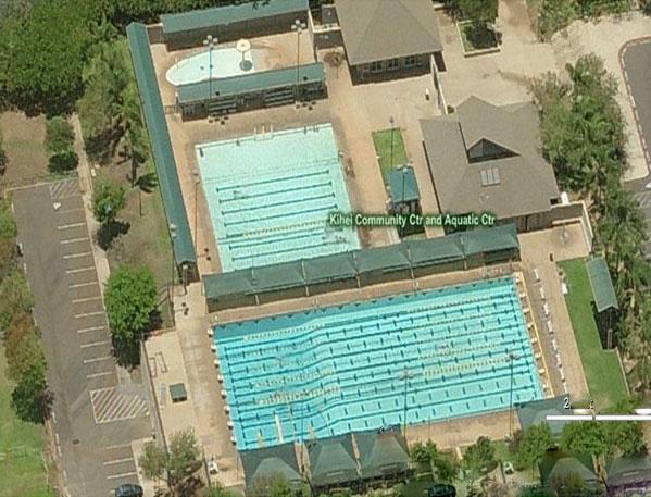 Kihei Aquatics Center